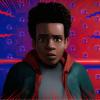 Miles Morales Spider-Man Spider-Verse