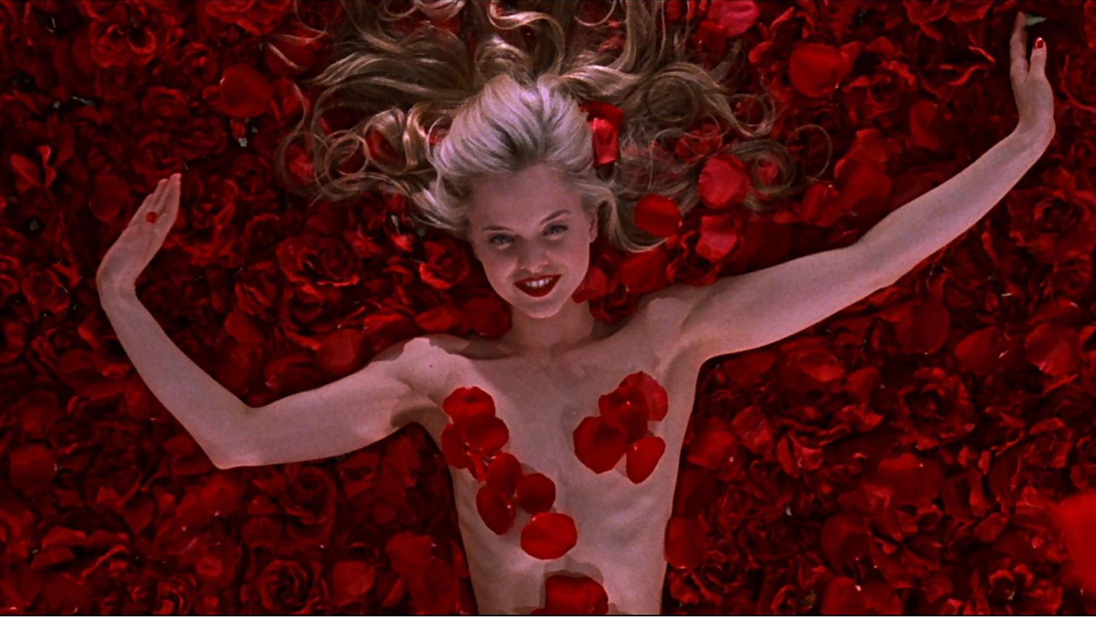 American Beauty Roses Metaflix Movie Detail