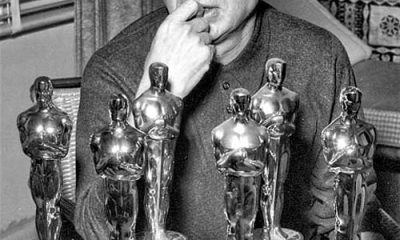 Billy Wilder The Apartment Oscars