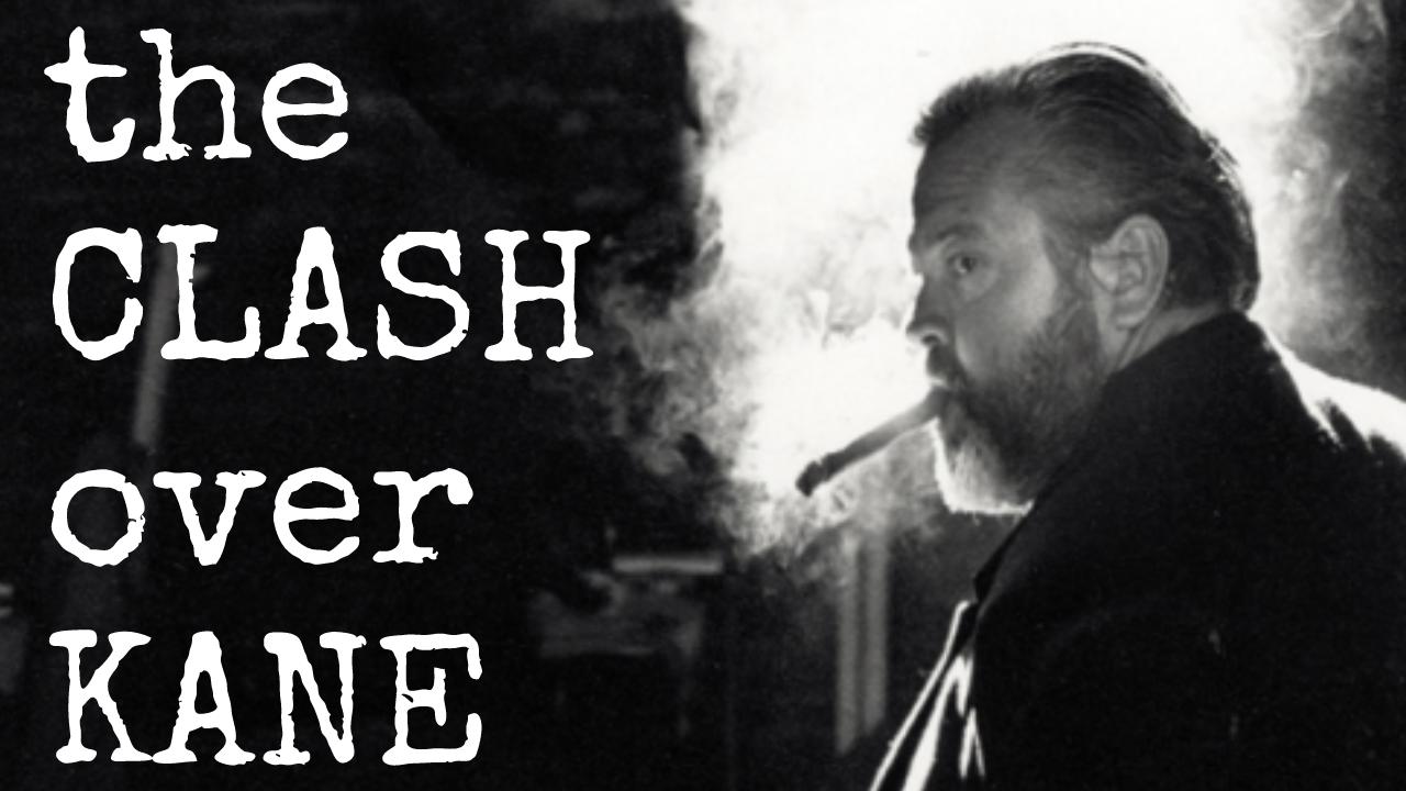 Citizen Kane Clash Hearst