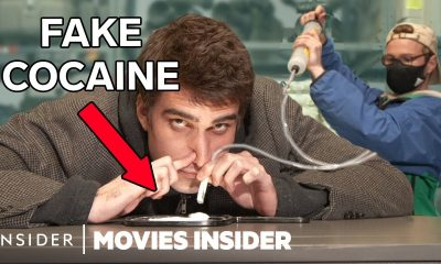 How Fake Drugs Are Made For Movies