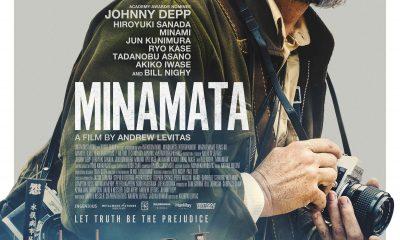 New Minamata Movie Poster