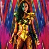 Wonder Woman 1984 IMDb Rating