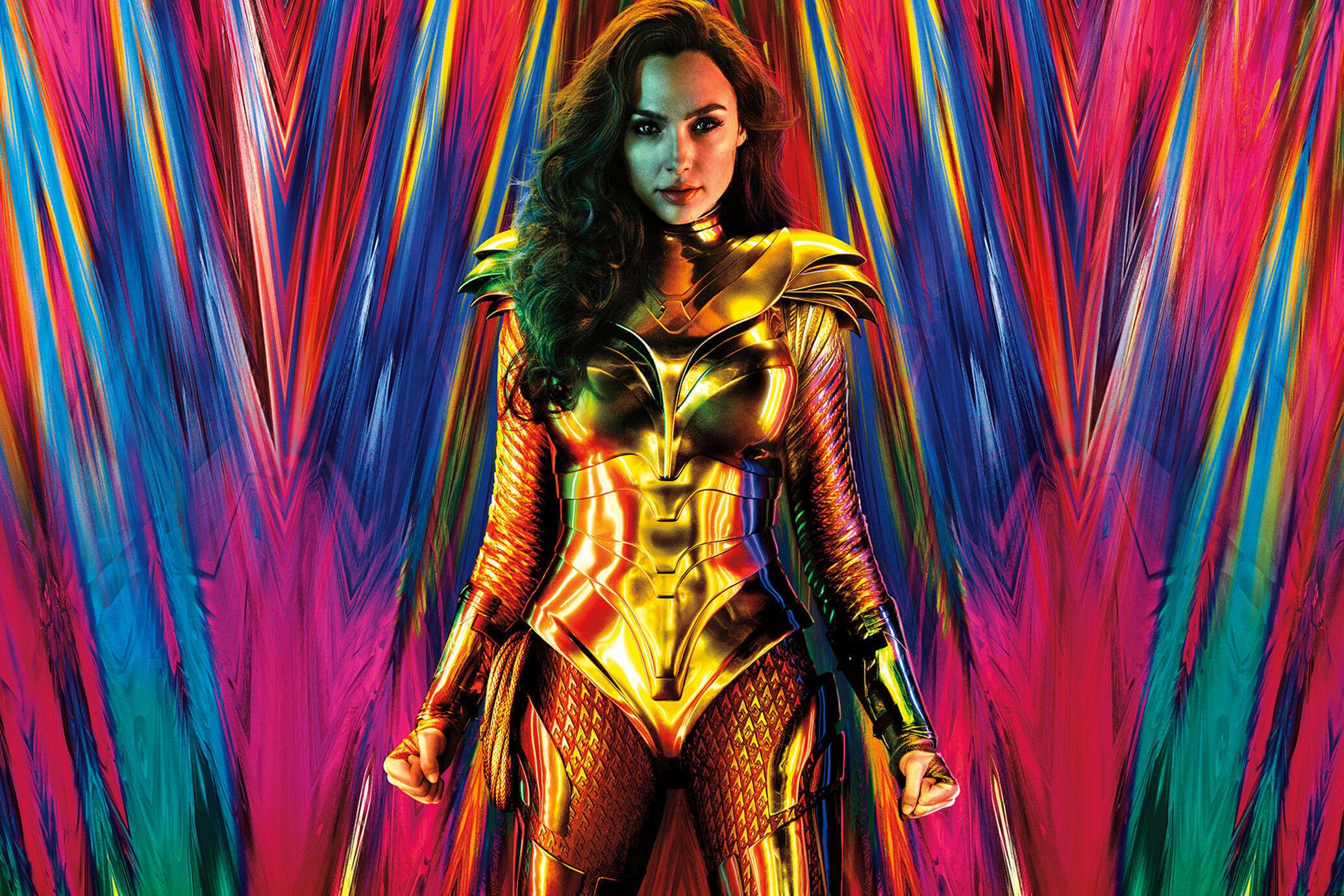 Wonder Woman 1984 IMDb Rating