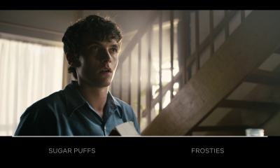 Fionn Whitehead Black Mirror Bandersnatch