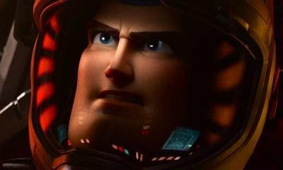 Chris Evans Pixar Lightyear