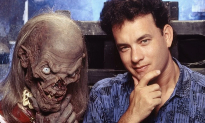Celebrity Cameos Tales from the Crypt