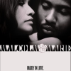 Malcolm and Marie Movie Poster