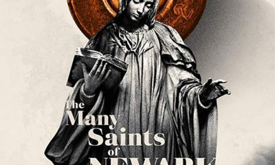 Many Saints of Newark Movie Poster