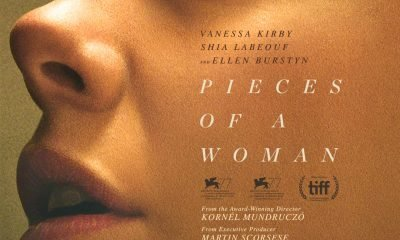 Pieces of a Woman Movie Poster