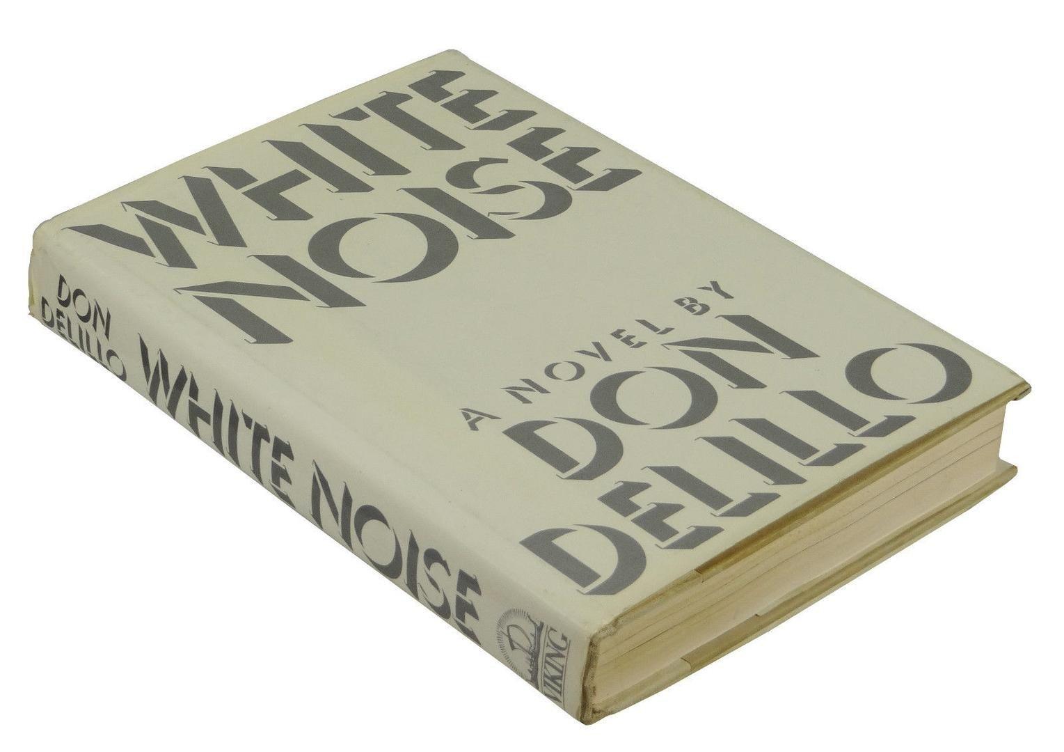White Noise Movie Noah Baumbach