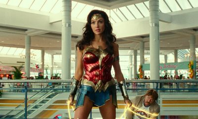 Wonder Woman Mall