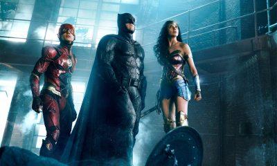 Zack Snyder Cut