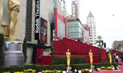 2021 Oscars 93rd Academy Awards Dolby Theatre