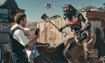 District 9 Sequel