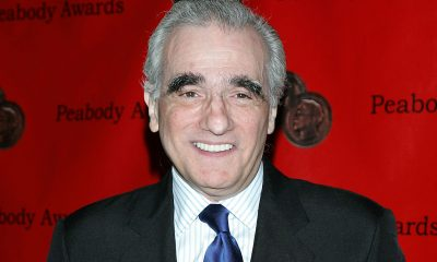 Martin Scorsese Peabody Awards