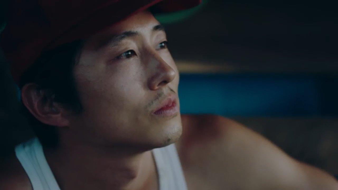 Minari Steve Yuen