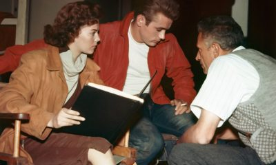 Rebel Without A Cause Behind the Scenes
