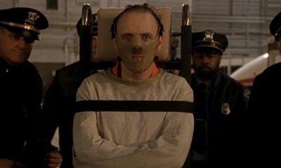 Silence of the Lambs, Hannibal
