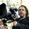 Alejandro Gonzalez Inarritu Filming Limbo