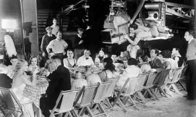 Behind the Scenes of Freaks 1932