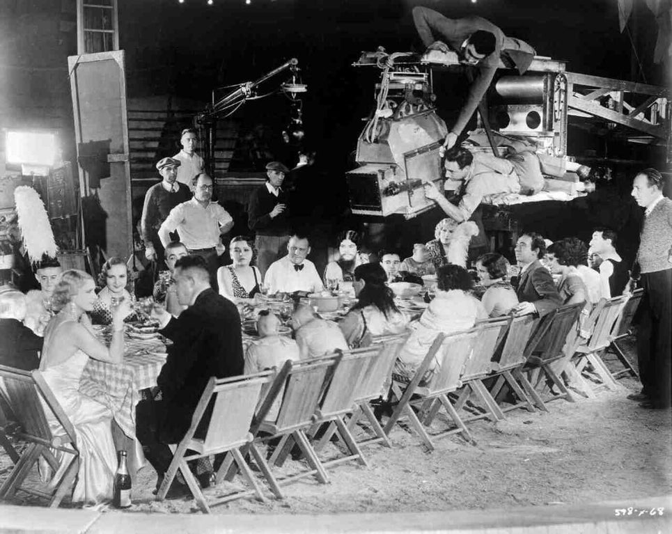 Behind the Scenes of Freaks 1932