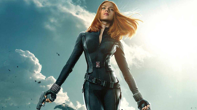 Black Widow premier access