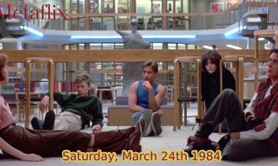 Breakfast Club March 24 1984