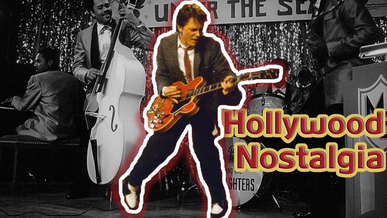 Hollywood Nostalgia 2