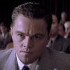 Leonardo DiCaprio as J Edgar Hoover