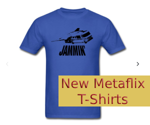 Metaflix T-Shirt Village