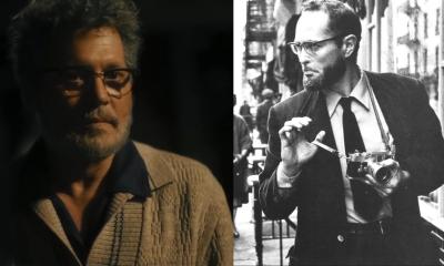 Minamata Johnny Depp as W Eugene Smith