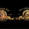 New MGM AV Logo