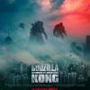 Official Godzilla Vs Kong Movie Poster