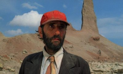 Paris, Texas Review
