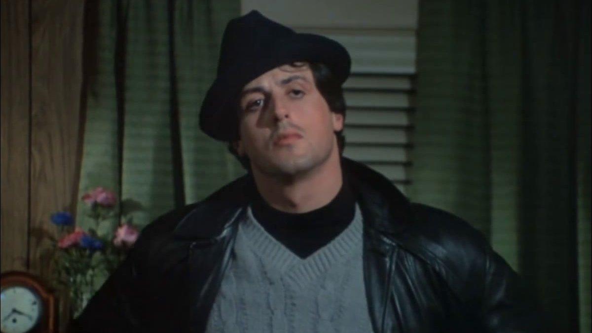 Sylvester Stallone Rocky Prequel Series