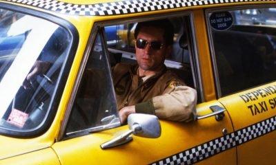Taxi Driver Trailer