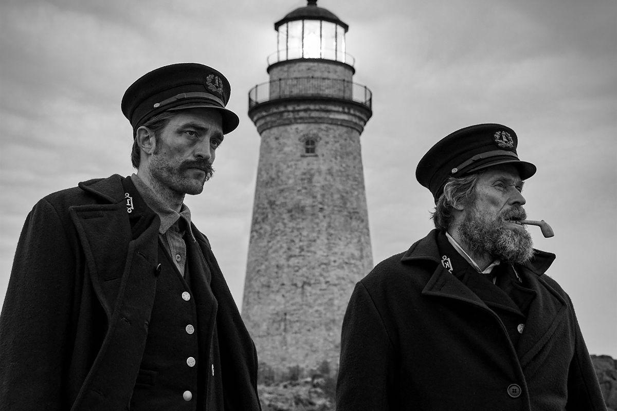 The Lighthouse 2019 Foghorn