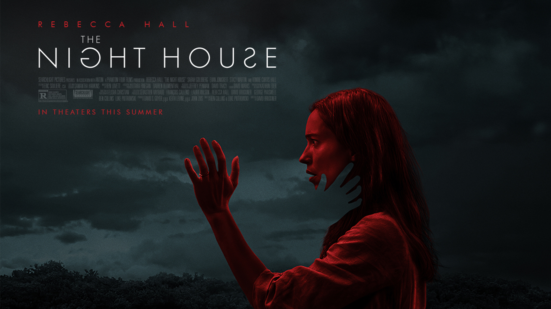 The Night House Trailer