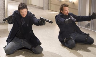 The Story of The Boondock Saints
