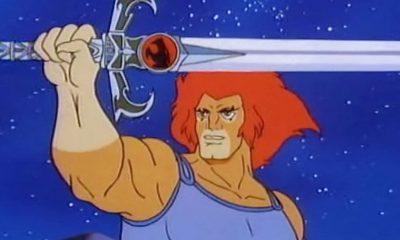 Thundercats Adam Wingard