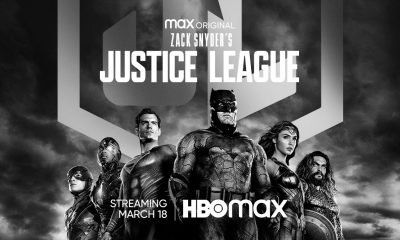 Zack Snyder Justice League New Poster