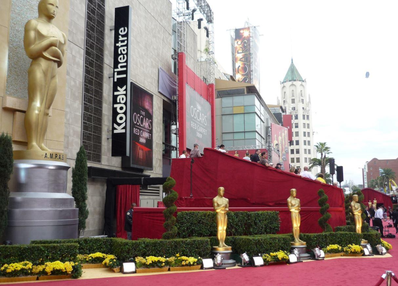 93rd Academy Awards 2021 Oscars