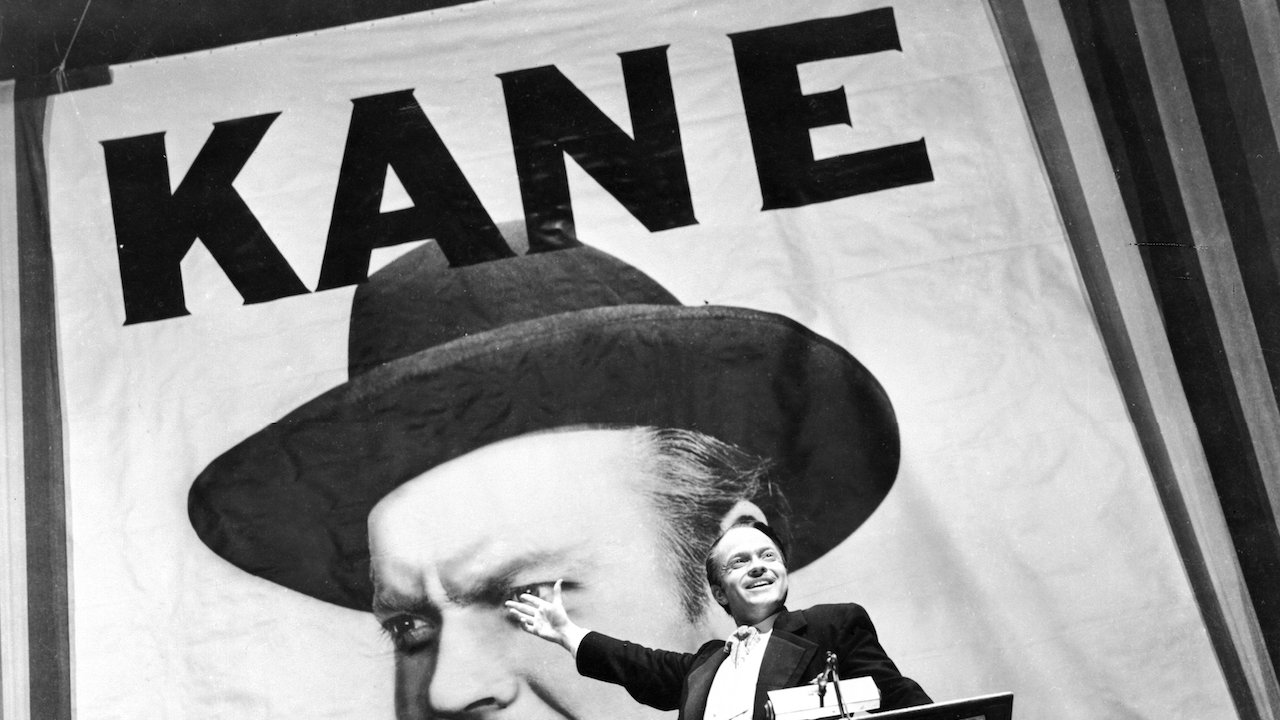 'Citizen Kane' Loses 100 Percent Fresh Rating on Rotten Tomatoes