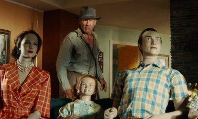 Indiana Jones 5 Production