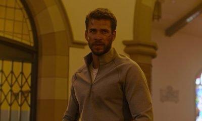 Most Dangerous Game Liam Hemsworth