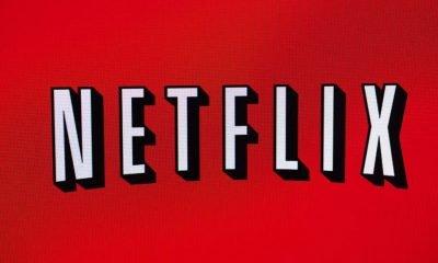 Netflix May 2021