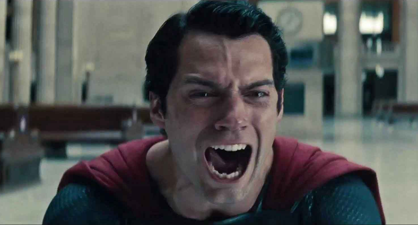New Study Ranks Superman as Worst Superhero Movie Franchise