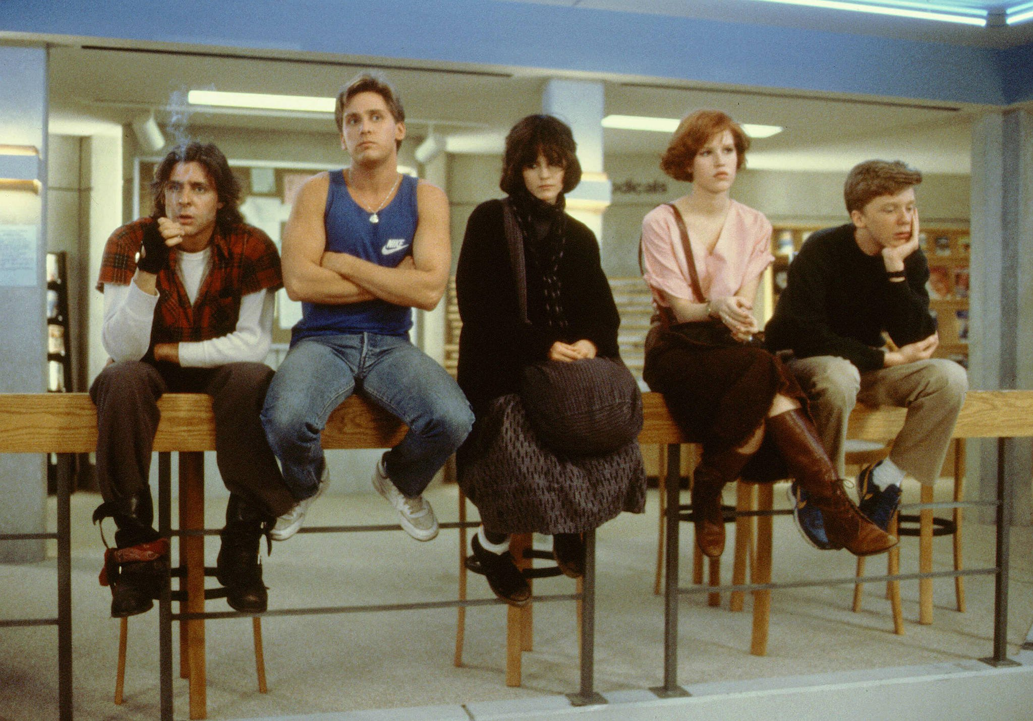 Best High School Movies of All Time