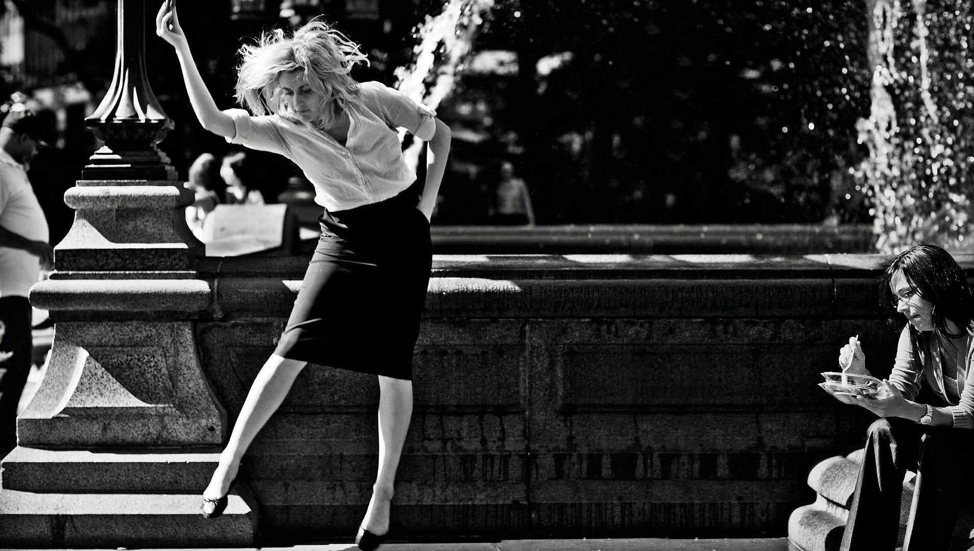 Streaming Gem of the Week: 'Frances Ha'